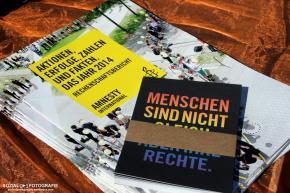 Ein Wohnzimmer am Hermannplatz – Amnesty International TUBerlin