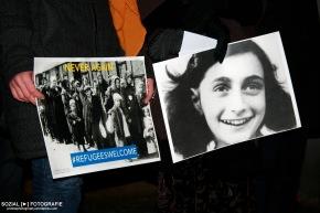 Nicht in unserem Namen – Juden gegenRassismus