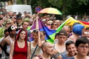 X*CSD – Yalla auf die Straße – queer bleibtradikal!